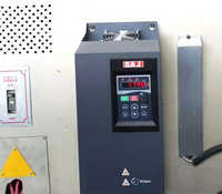 Vector Frequency Inverter