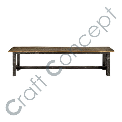 MANGO WOOD BENCH
