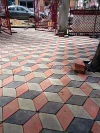 3D Design Pavers