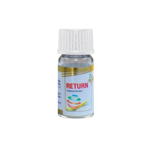 Return Flowering Stimulant