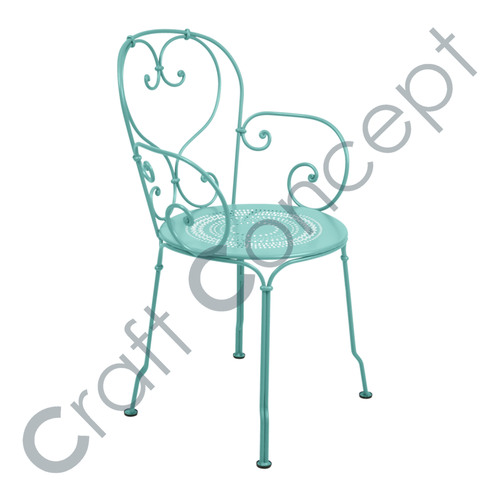PARK METAL CHAIR
