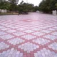Heavy Duty Paver Blocks