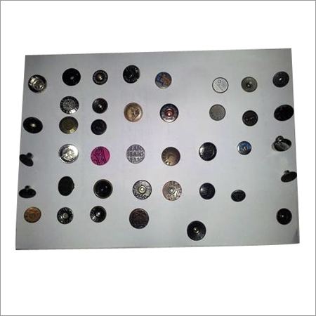 Cloth Buttons
