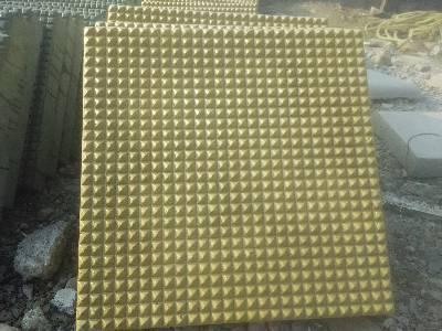 High Acupressure Tiles