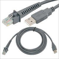 Barcode Scanner USB Cable