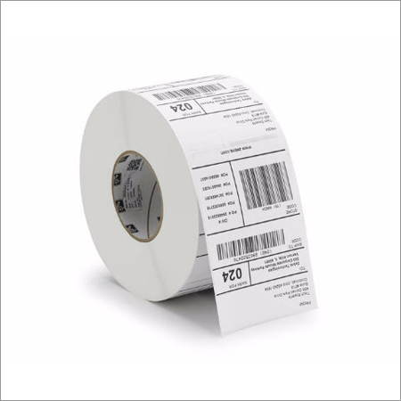 Garment Barcode Labels