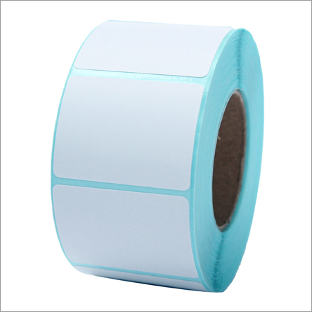 Barcodes Number Thermal Adhesive Paper Roll