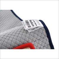 Garment Satin Label