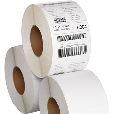 Pre Printed Labels