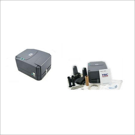 Barcode Printer Accessories