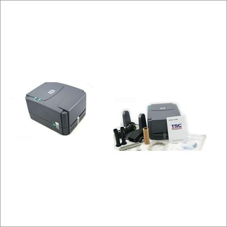 Barcode Printer Accessories
