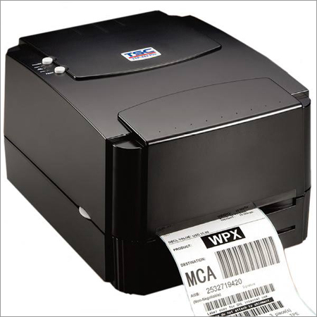 TSC Barcode Label Printer
