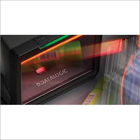 Datalogic Counter Scanner