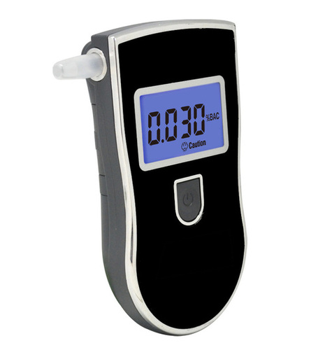 Alcohol Breath Analyser Indore