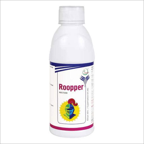 Ropper Organic Pesticides