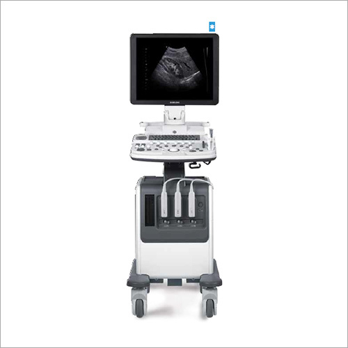 SONOACE X7 Ultrasound Machine