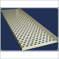 Perforated Type Cable Tray System
