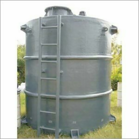 FRP Oil Storage Tank