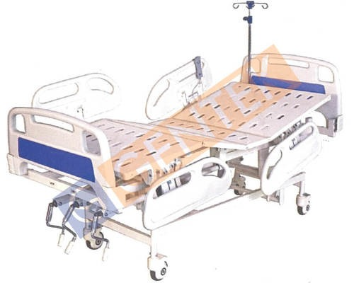 ICU Bed - Semi Electric