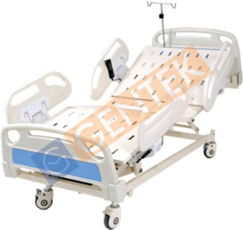 ICU Bed Electric (ABS Panels & ABS Side Railings)