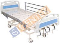 ICU Bed - Mechanical (ABS Panels)