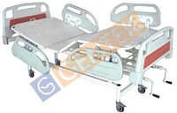Hospital Bed Fowler (ABS Panels & ABS Side Railing