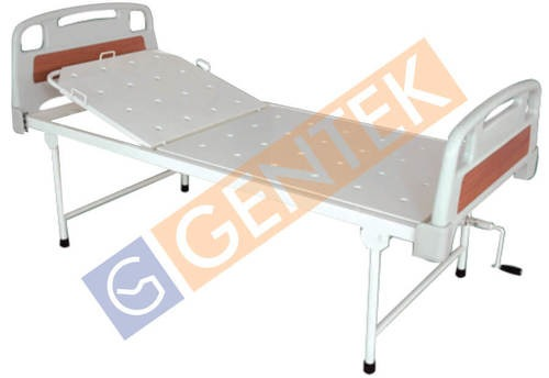 Hospital Bed Semi Fowler (ABS Panel)