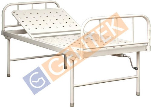 Hospital Semi Fowler Bed (Standard)