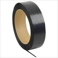 Black PET Strap