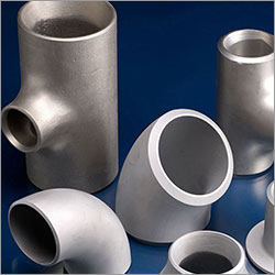 Monel Alloy Buttweld Fittings