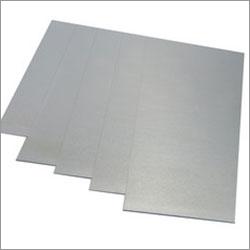 Aluminium Alloy Sheets & Plates