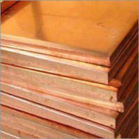 Copper Nickel Sheets & Plates