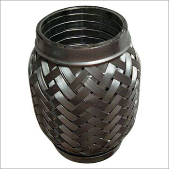 Metal - Rubber Bellow