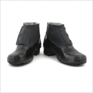 Duckback Mens Ankle Boots