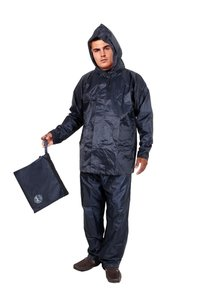 Duckback Economy Suit Pant Shirt Cap Model