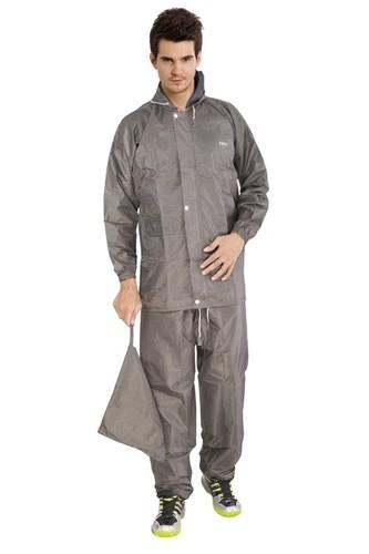 Gents Long Rain Wear