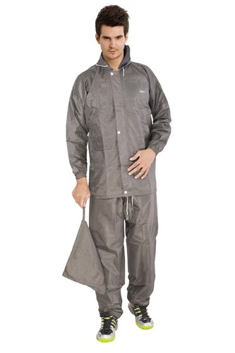 Gents Long Rain Wear