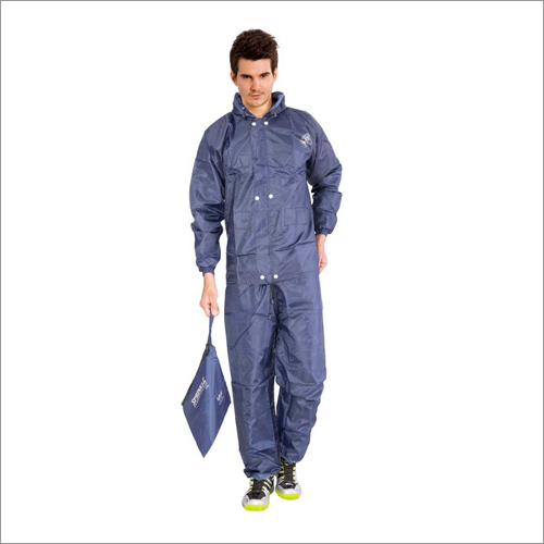 Stylish Mens Rain Coat