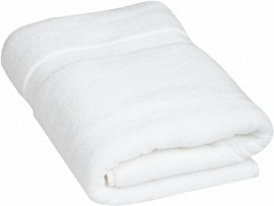 RB brand 27 x 54 size white towel