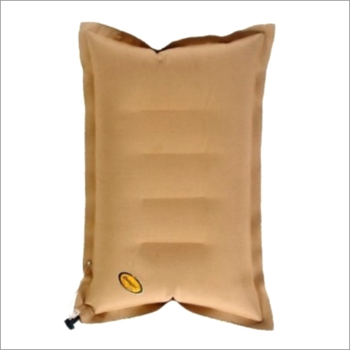 Duckback Khaki Air Pillow