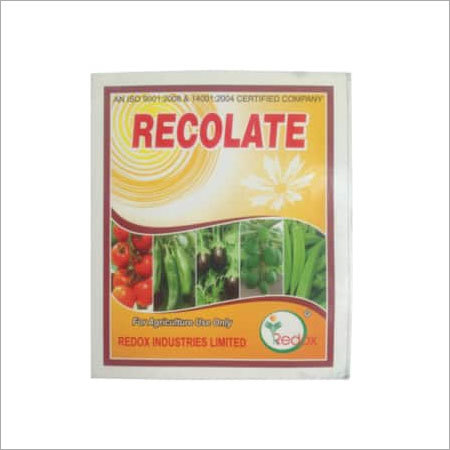 Recolate Viricide