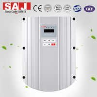 SAJ Solar Water Pump Controller Three Phase 7.5kW