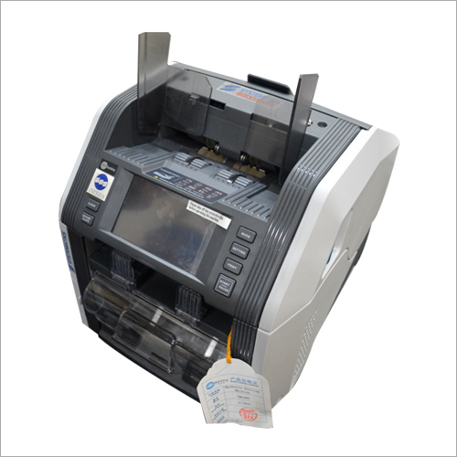 Bank Note Sorting Machine