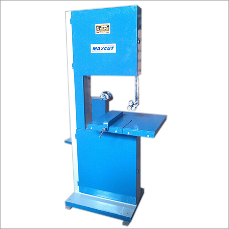 Wood Cutting Band Saw Machines