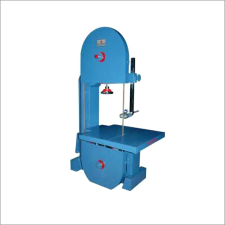 Medium Duty  Vertical Band Saw Machine