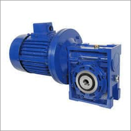 Electric Gear Motor