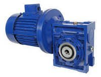 Three Phase Gear Motor