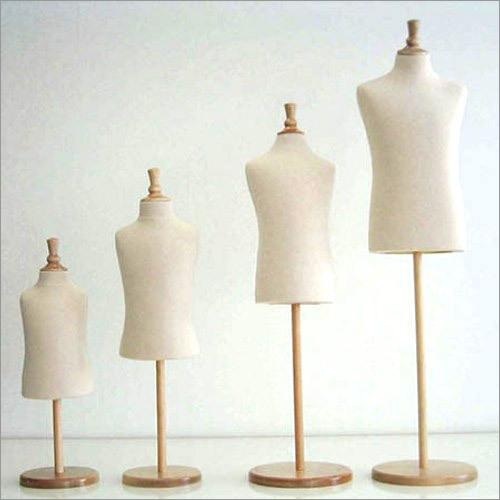 Bust Mannequin