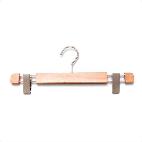 Clip Wooden Hanger