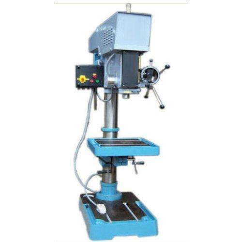 40 Mm Drilling Cum Tapping Machine